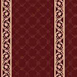 Library Carpet