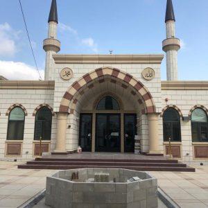 masjidstairway